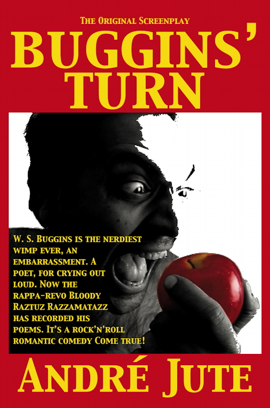 Buggins' Turn by Andre Jute