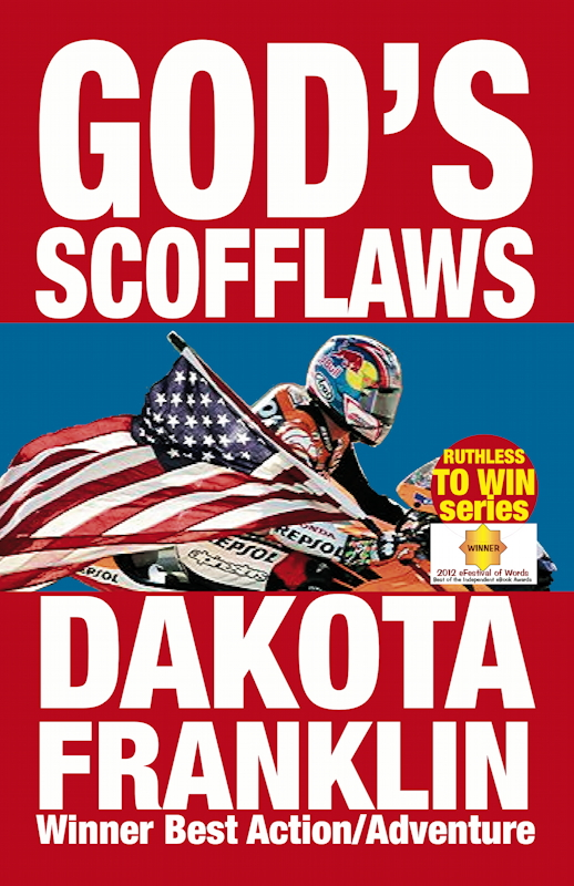 DAKOTA FRANKLIN: AMERICAN RACER